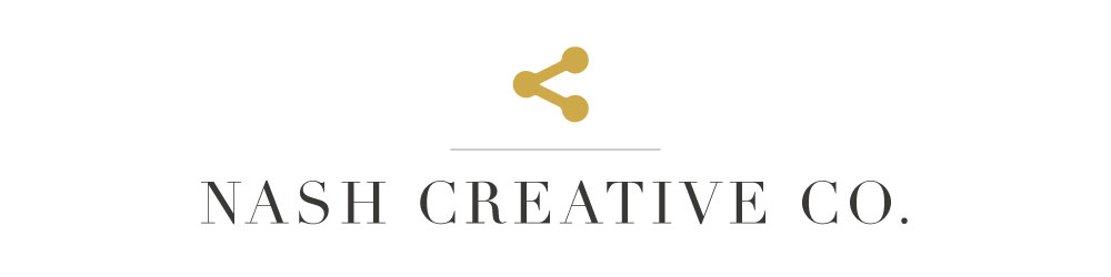 Nash Creative Co. | Iowa Web Design and Marketing