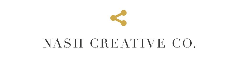 Nash Creative Co. | Iowa Web Design and Marketing